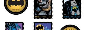 Batman da busta