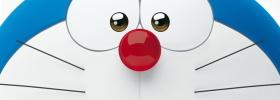 Doraemon 3D il 6 novembre al cinema
