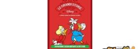 Disney in edicola: uscite 5-10 settembre 2014