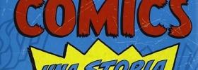 Storia di eroi e supereroi