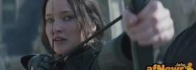 Hunger Games, Mockingjay 1, november 21