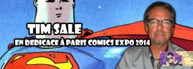 Paris Comics Expo 2014 e un consiglio professionale