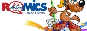 Romics: sedicesima edizione!