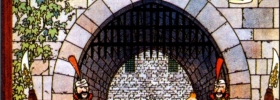 Garitte cerca Lo Scettro di Ottokar: ce l'hai?