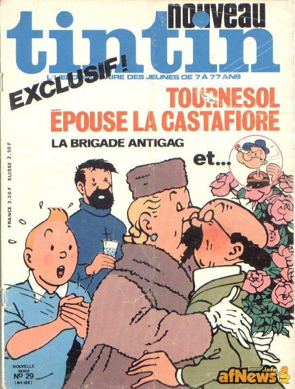 TintinBijouxMagazine