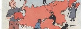 Quando giovanissimi sognavamo gli Stati Uniti d'Europa