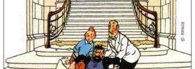 Philatélie Tintin