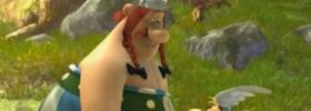 Un sacco di nuove immagini per Asterix e il Regno degli Dèi!