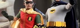 Adam West: un Batman pop