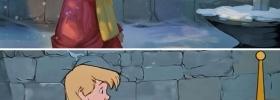Rivisitazioni Disney!
