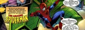 La Casa Bianca pagò Spider-Man per una storia anti-marijuana?