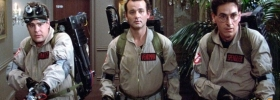 Dan Aykroyd Envisions a Marvel-Style Ghostbusters Universe