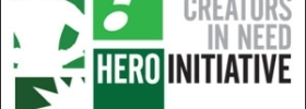 1 dollaro per la Campaign For The Hero Initiative