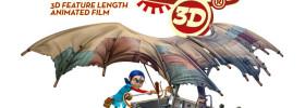 'Leonardo 3D' degli Alcuni: ecco la trama