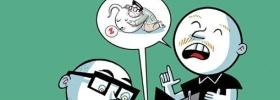 Un fumetto può certamente essere letto, ma può essere anche suonato?