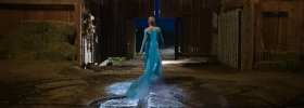 'Frozen' approda in tv (aspettando il sequel)