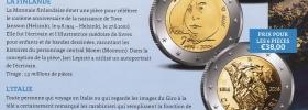 2 euro per Tove Jansson
