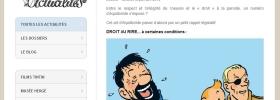 Parodiare Tintin (e non solo) senza finire in Tribunale