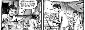 Corso di traduzione di fumetto, Plazzi e Rizzi