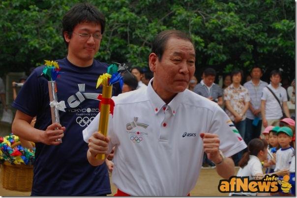 yoshinori-sakai-1964-tokyo-olympic-torch-bearer