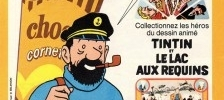 A drawing by Hergé?