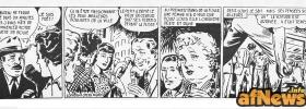 Tutti i fumetti di Simenon