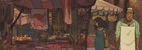 Kahlil Gibran's The Prophet: una recensione in anteprima