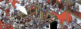 Il CBBD diventa il Museo del Fumetto (internazionale)!