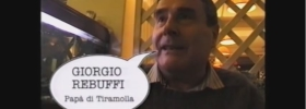 Topolino: palle di carta per la stufa...