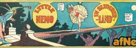 Little Nemo, gratis in rete