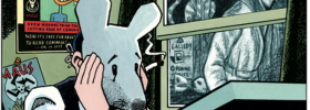 HEEB Exclusive: WORDLESS! Show and Tell with Art Spiegelman