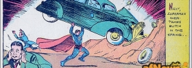 Leggi la copia da $3.2milioni di Action Comics 1, gratis in linea