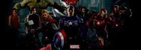 Avengers: Age of Ultron, primo trailer