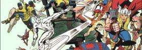 Marvel Comics: ora Jack Kirby appare nei credits