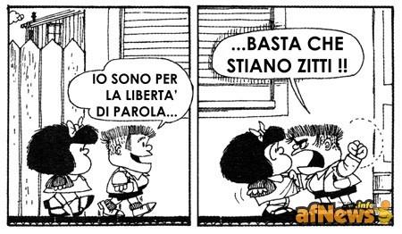 vignetta-di-mafalda-sulla-liberta-di-parola