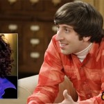 Mrs Wolowitz passed away