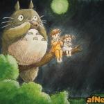 Totoro, custode dei bambini sperduti