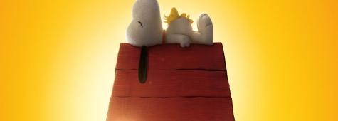 Snoopy & Friends: il poster italiano