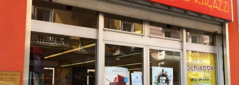 Nel segno di Denti, la Libreria dei Ragazzi si fa 'virtuale'