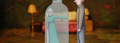 Signe Baumane: con l'Animazione si può svelare il vero volto della depressione