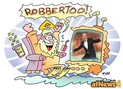 ROBBERTOOOO!!!