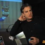 Postino Pat: intervista a Max Tortora