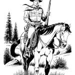 La leggenda di Tex incontra gli Autori