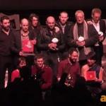 Tutti i Premi di Angoulême 2015 e il video della premiazione