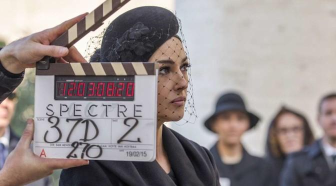 007 Spectre: primo teaser trailer