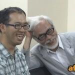 Anche Hiromasa Yonebayashi lascia il Ghibli