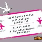 Silent books: illustratori per Lampedusa, seconda edizione