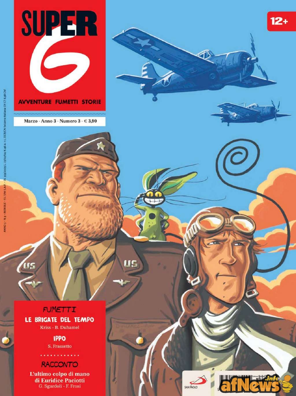SuperG 2015 3 cover