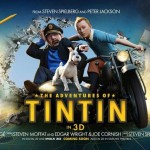 Stasera: Tintin è su Cielo alle 21:10