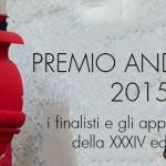 Premio Andersen 2015: a Bologna annunciati i finalisti, appuntamento a Genova